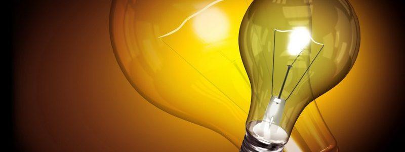 Cho'g'lanma lampalar ishlab chiqarish to'xtatiladi